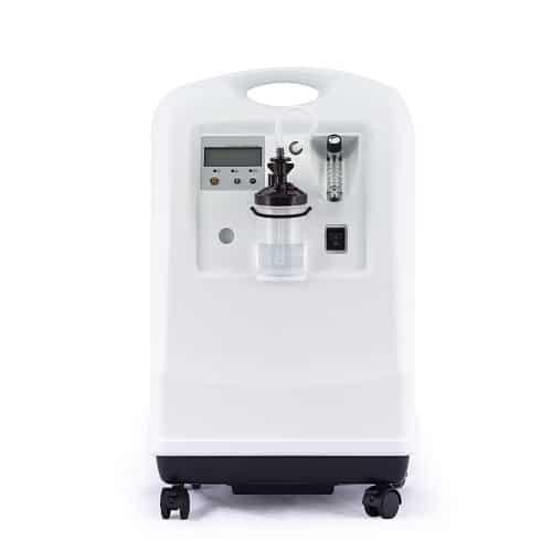 concentrateur oxygène 10l