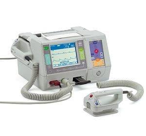 Défibrillateur-Reanibex-700