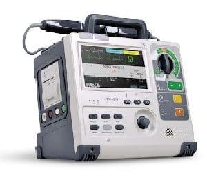 Defibrillateur-starcare